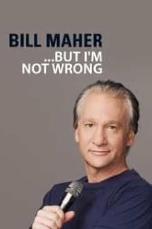 Bill Maher: