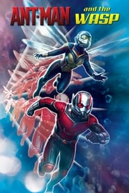 Download and Watch Full Movie Ant-Man and the Wasp (2018)