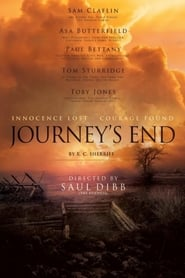 Watch and Download Movie Journey's End (2018)