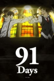 91 Days streaming vf