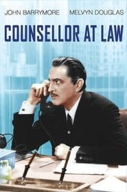 Counsellor at Law streaming vf