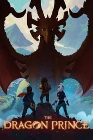 Le Prince des Dragons