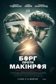 Streaming Full Movie Borg vs McEnroe (2017) Online