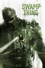 Swamp Thing streaming vf