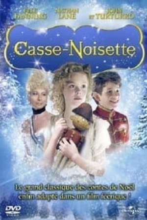 Casse-Noisette: l'histoire jamais racontée