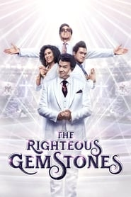 The Righteous Gemstones streaming vf