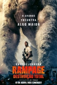 Streaming Movie Rampage (2018) Online