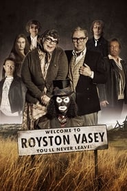 The League of Gentlemen streaming vf