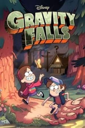 Souvenirs de Gravity Falls
