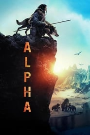 Watch Full Movie Online Alpha (2018)