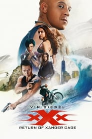 Streaming Movie xXx: Return of Xander Cage (2017) Online