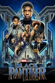 [Watch] Black Panther (2018) Full Movie Free