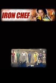 Iron Chef streaming vf