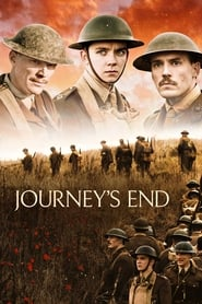 Download and Watch Full Movie Journey's End (2018)