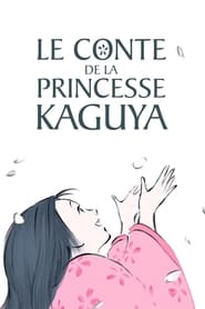 Le conte de la princesse Kaguya streaming vf