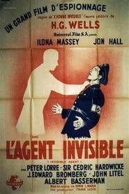 L'Agent invisible contre la Gestapo streaming vf
