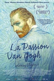 La Passion Van Gogh streaming vf