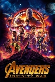 Avengers: Infinity War (2018) Full Movie Free