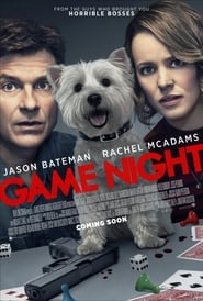 Watch Full Movie Online Game Night (2018)