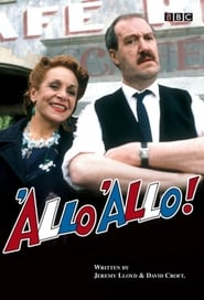 'Allo 'Allo! streaming vf