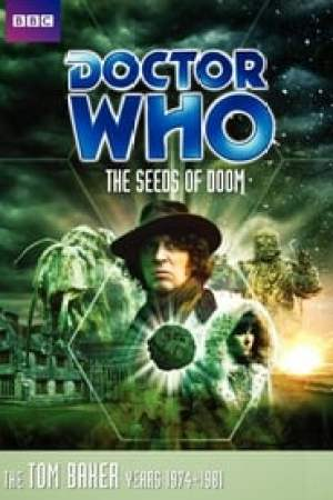 Doctor Who: The Seeds of Doom
