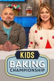 Kids Baking Championship streaming vf