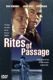 Rites of Passage streaming vf