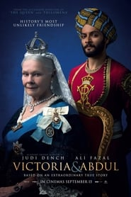 Watch Movie Online Victoria & Abdul (2017)