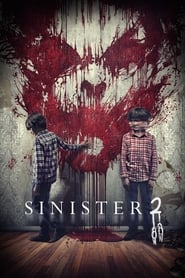 Sinister 2 streaming vf