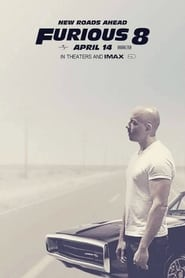 Streaming Movie The Fate of the Furious (2017)