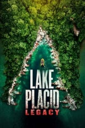 Lake Placid : L'Héritage