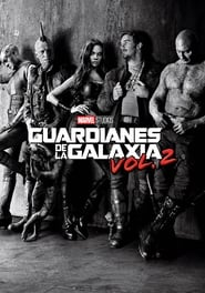 Poster Movie Guardians of the Galaxy Vol. 2 2017