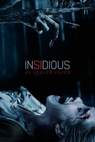 Streaming Full Movie Insidious: The Last Key (2018)
