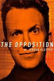 The Opposition with Jordan Klepper streaming vf