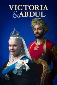 Streaming Full Movie Victoria & Abdul (2017)