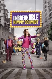 Unbreakable Kimmy Schmidt streaming vf
