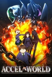 Accel World streaming vf