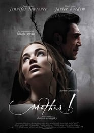 Watch Full Movie Online mother! (2017)
