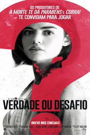Watch and Download Movie Truth or Dare (2018)