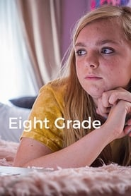 Streaming Movie Eighth Grade (2018) Online