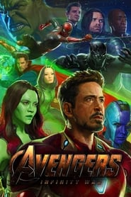 Streaming Avengers: Infinity War (2018)