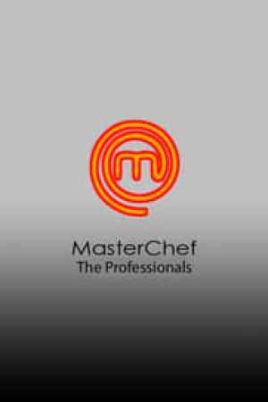 MasterChef Australia: The Professionals