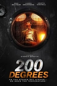 Poster Movie 200 Degrees 2017