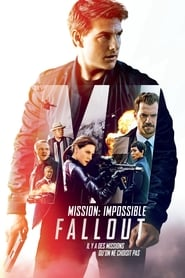 Streaming Mission: Impossible - Fallout (2018) Full Movie Online