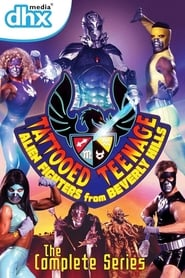 Tattooed Teenage Alien Fighters from Beverly Hills streaming vf