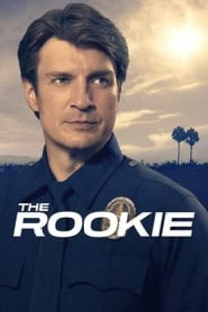 The Rookie : le flic de Los Angeles