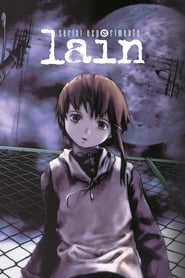 Serial Experiments Lain streaming vf