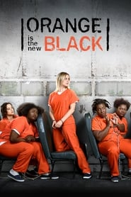Orange is the new Black streaming vf