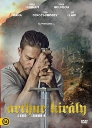 Watch Full Movie Online King Arthur: Legend of the Sword (2017)