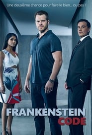 Frankenstein Code streaming vf